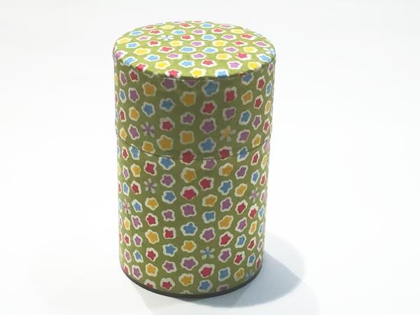 和紙缶100g216
