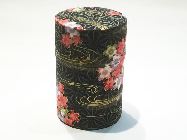 和紙缶100g231