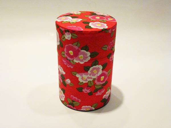和紙茶缶100g181