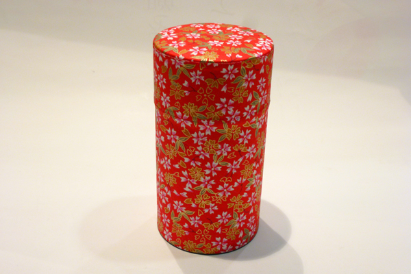 和紙茶缶150g212