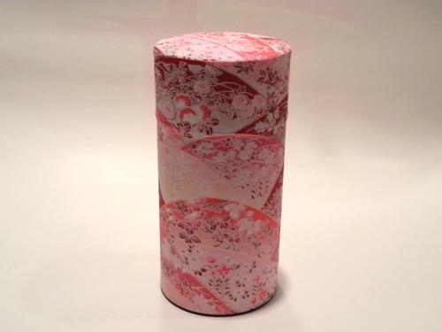 和紙茶缶200g148
