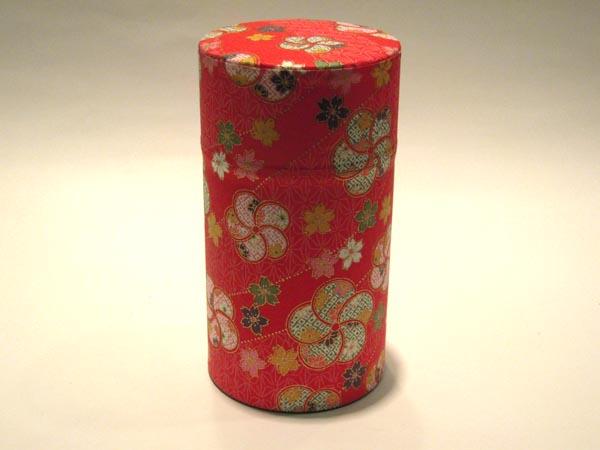 和紙茶缶150g79