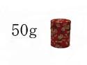 和紙茶缶茶筒50g